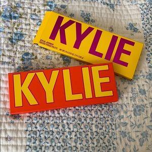 Kylie 2018 Summer Eyeshadow Palette